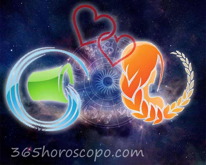Virgo Acuario horoscopo Compatibilidad