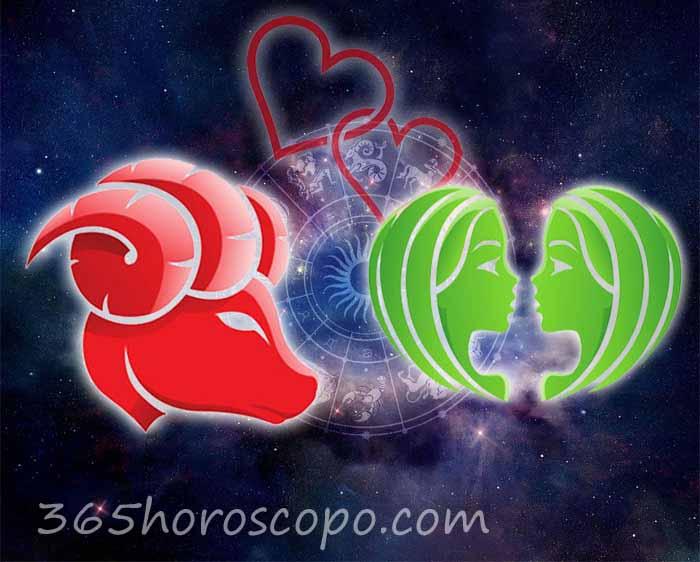 Géminis Aries horoscopo Compatibilidad
