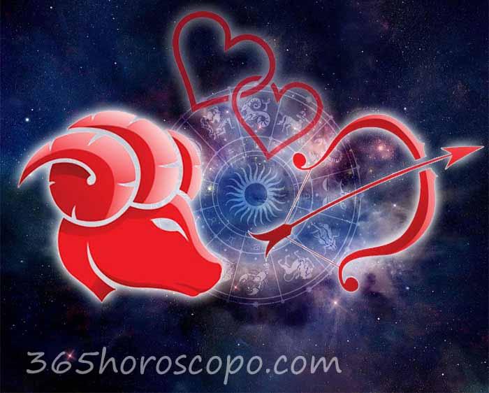 Sagitario Aries horoscopo Compatibilidad