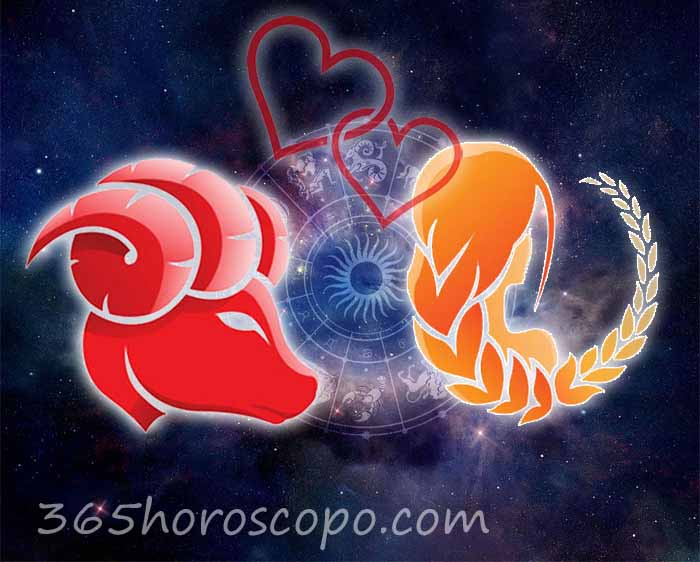 Virgo Aries horoscopo Compatibilidad