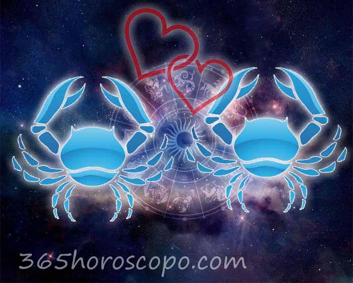 Cáncer Cáncer horoscopo Compatibilidad