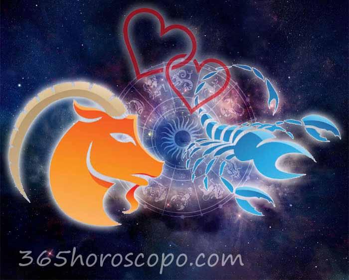 Escorpio Capricornio horoscopo Compatibilidad