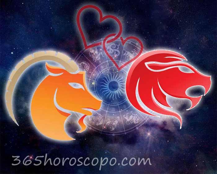 Leo Capricornio horoscopo Compatibilidad