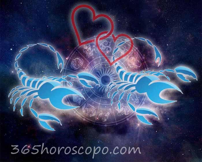 Escorpio Escorpio horoscopo Compatibilidad