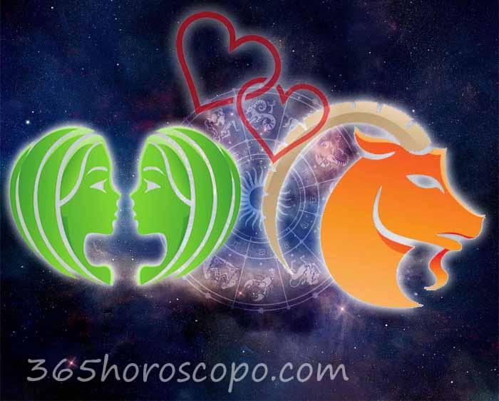 Capricornio Géminis horoscopo Compatibilidad
