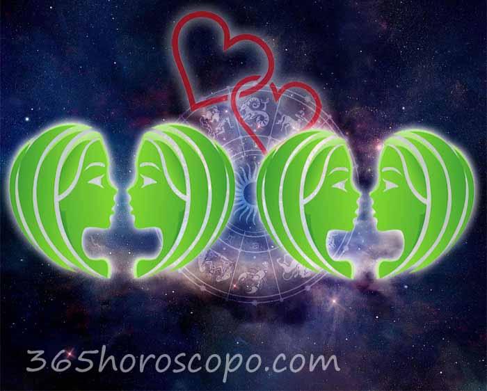 Géminis Géminis horoscopo Compatibilidad