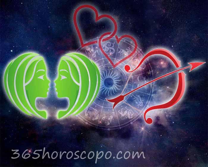 Sagitario Géminis horoscopo Compatibilidad