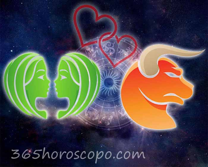 Tauro Géminis horoscopo Compatibilidad