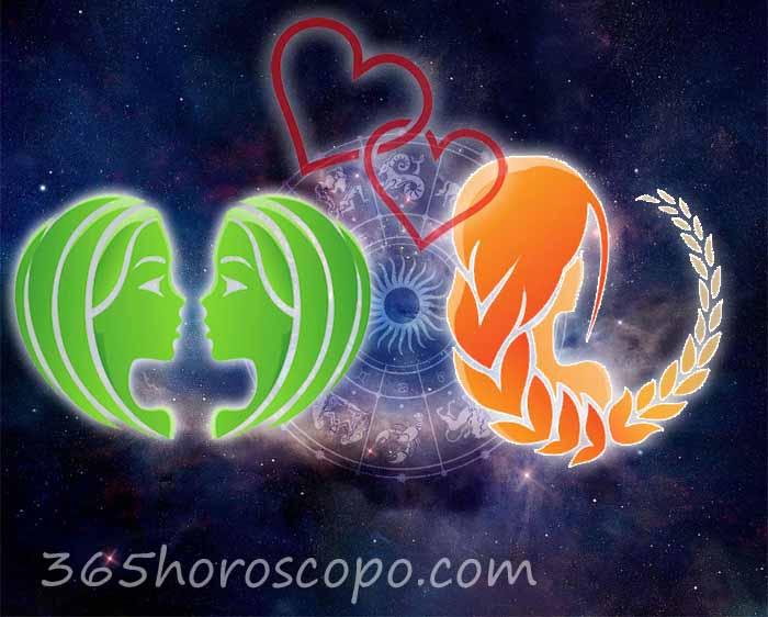 Virgo Géminis horoscopo Compatibilidad