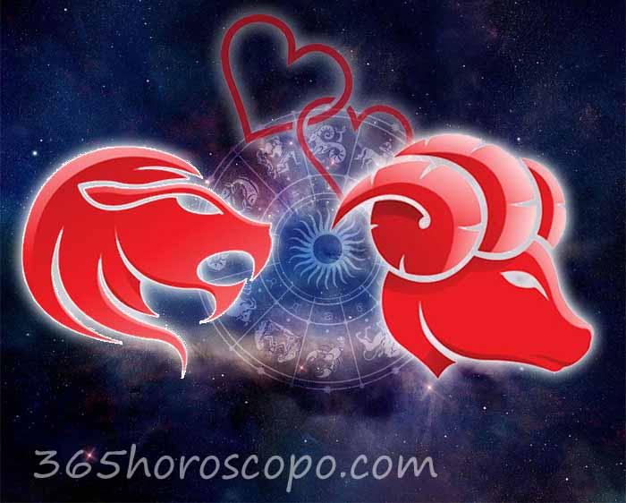 Aries Leo horoscopo Compatibilidad