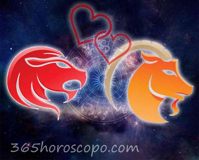 Capricornio Leo horoscopo Compatibilidad