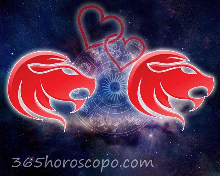 Leo Leo horoscopo Compatibilidad