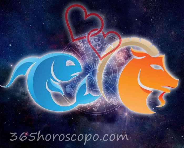 Capricornio Piscis horoscopo Compatibilidad