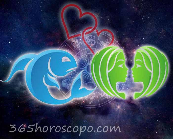 Géminis Piscis horoscopo Compatibilidad