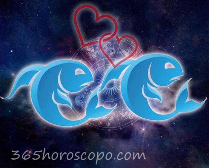 Piscis Piscis horoscopo Compatibilidad