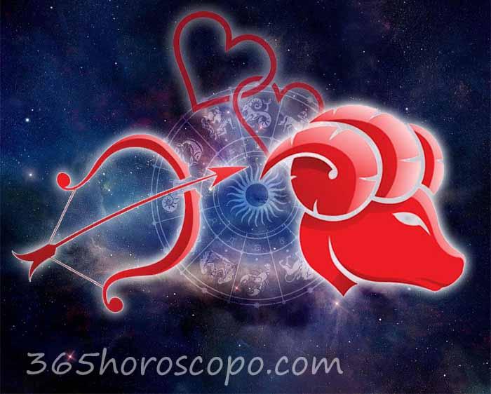Aries Sagitario horoscopo Compatibilidad