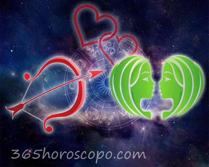 Géminis Sagitario horoscopo Compatibilidad