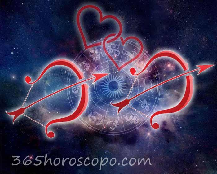 Sagitario Sagitario horoscopo Compatibilidad