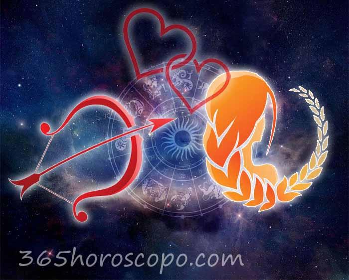 Virgo Sagitario horoscopo Compatibilidad