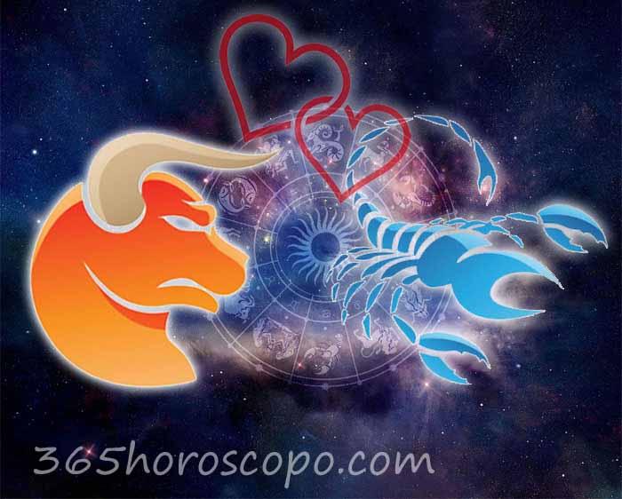 Escorpio Tauro horoscopo Compatibilidad