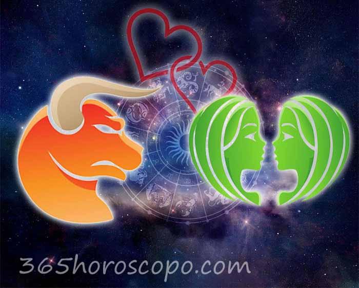 Géminis Tauro horoscopo Compatibilidad