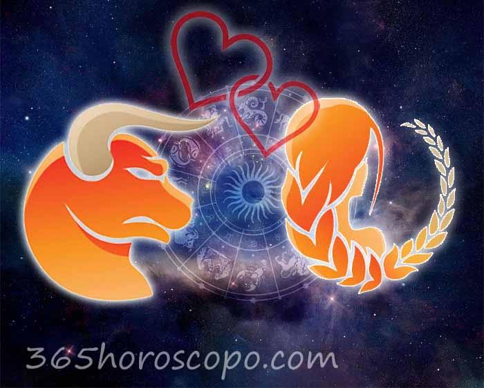 Virgo Tauro horoscopo Compatibilidad