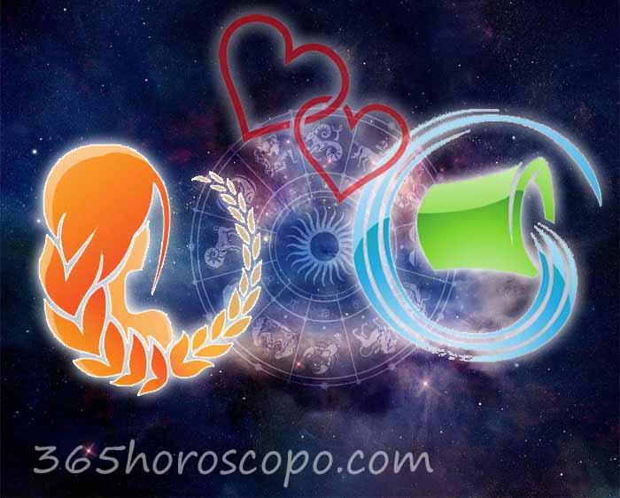 Acuario Virgo horoscopo Compatibilidad