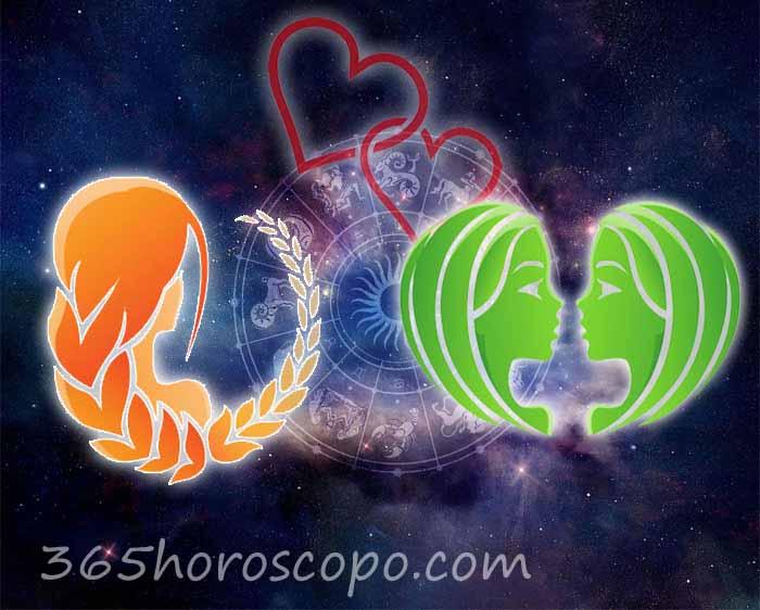 Géminis Virgo horoscopo Compatibilidad