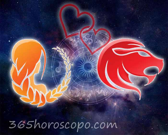 Leo Virgo horoscopo Compatibilidad