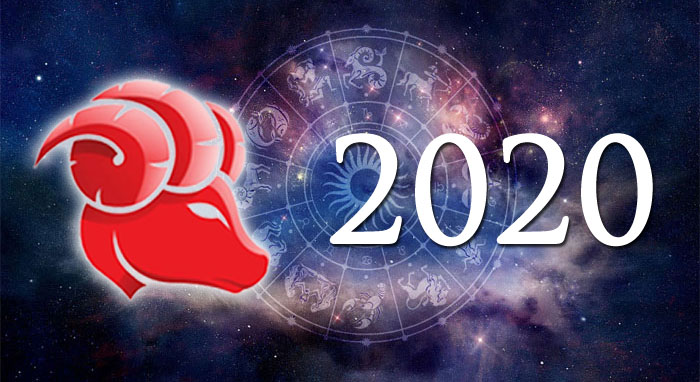 Aries 2020 horoscopo
