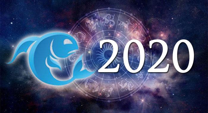 Horóscopo Piscis 2020 - Horóscopo mensual de Piscis