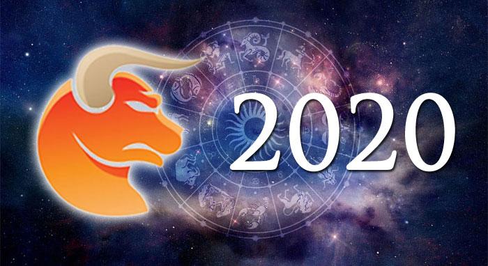 Tauro 2020 horoscopo