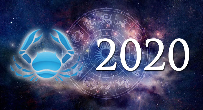 Cáncer 2020 horoscopo