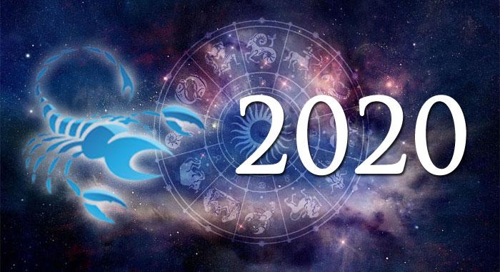 Escorpio 2020 horoscopo