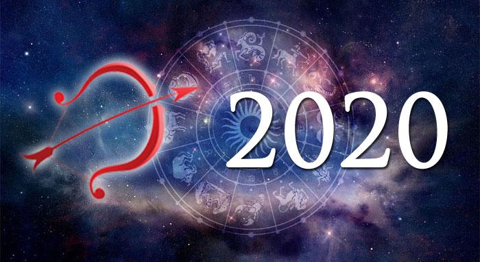 Sagitario 2020 horoscopo