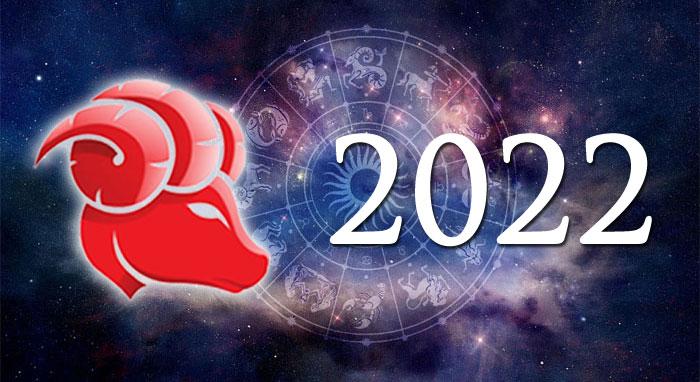 Aries 2022 horoscopo
