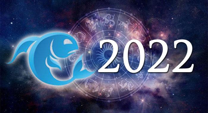 Piscis 2022 horoscopo