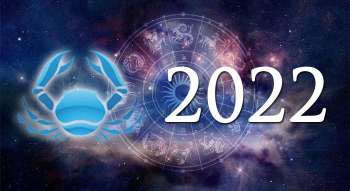 Cáncer 2022 horoscopo
