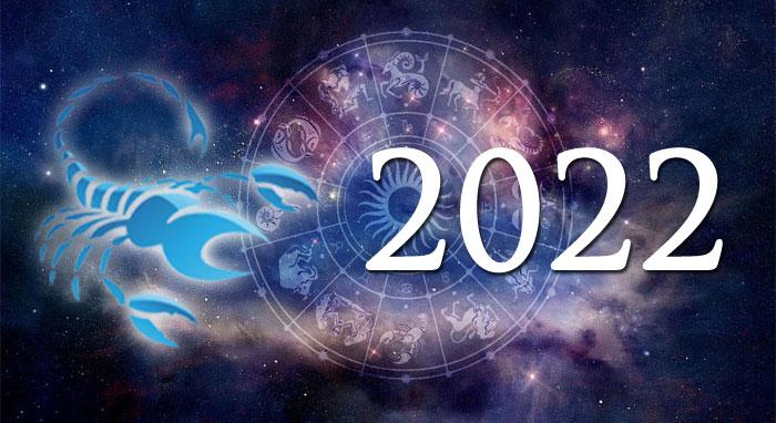 Escorpio 2022 horoscopo