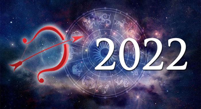 Sagitario 2022 horoscopo