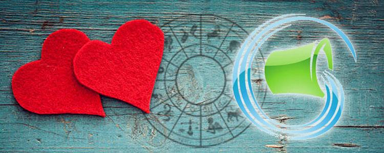 compatibilidad en el amor Acuario Sagitario