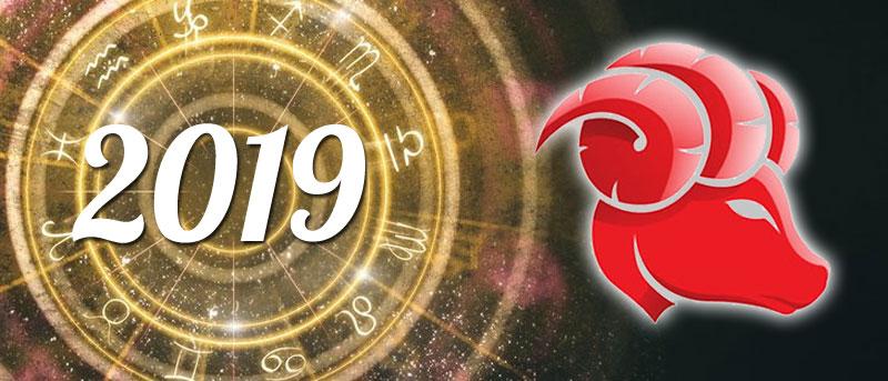 Aries 2019 horoscopo