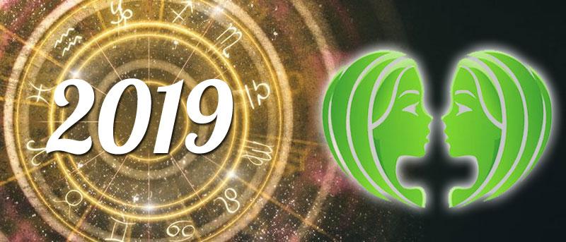 Géminis 2019 horoscopo