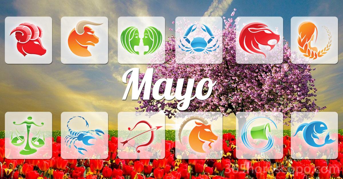 Mayo 2019 horoscopo