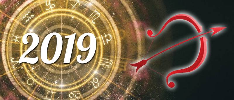 Sagitario 2019 horoscopo