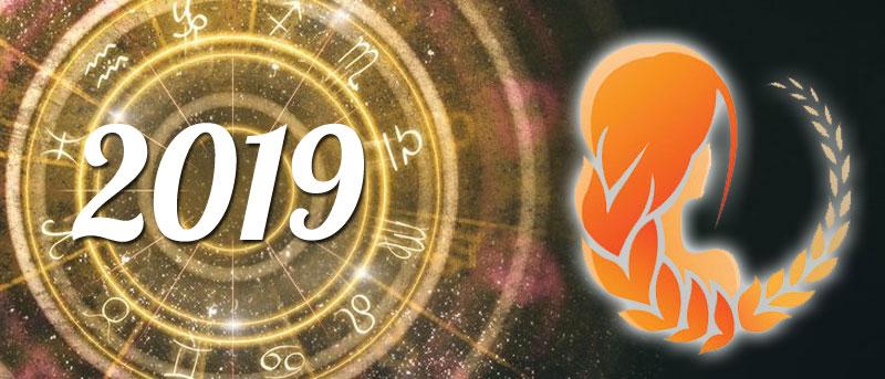 Virgo 2019 horoscopo