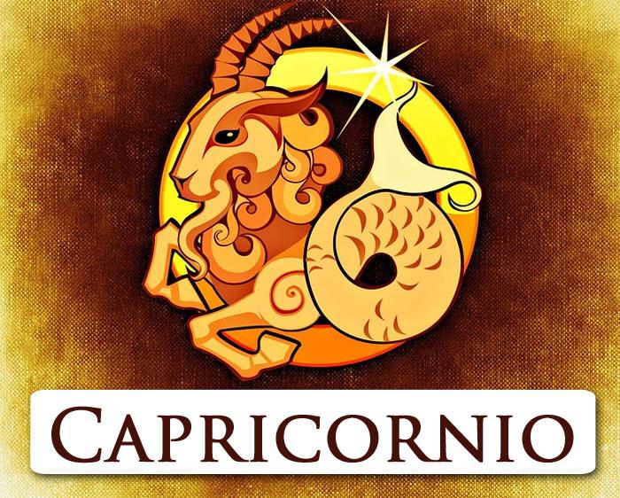 13 de enero signo del zodiaco Capricornio