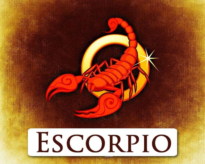 20 de noviembre signo del zodiaco Escorpio