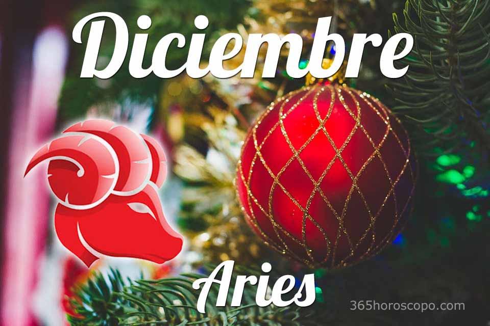 Aries Diciembre 2020