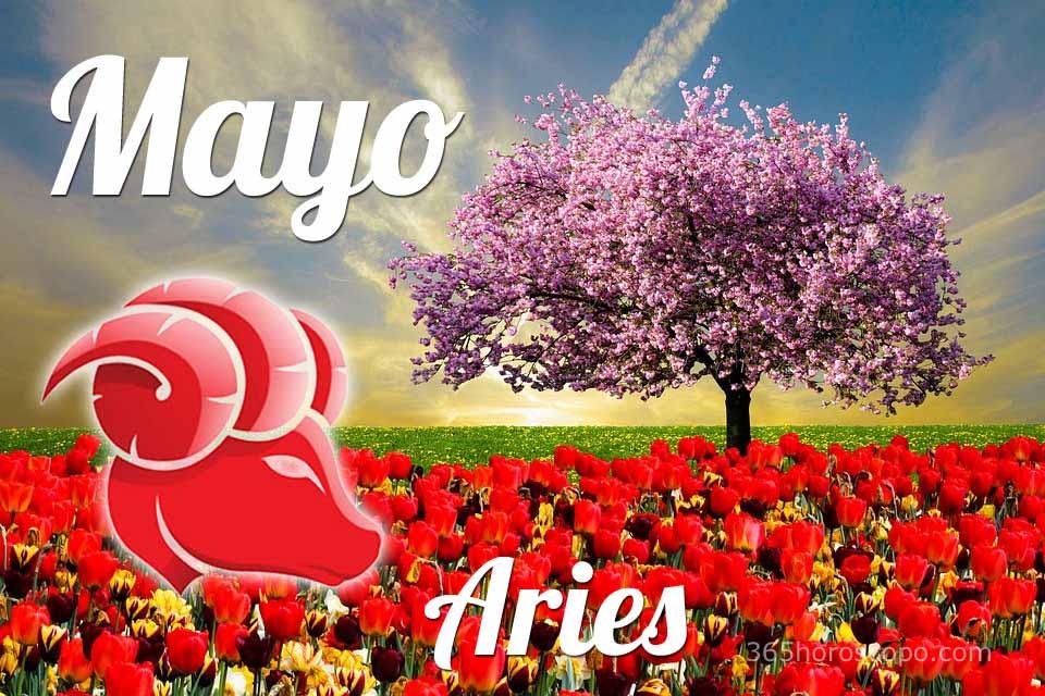 Aries Mayo 2020